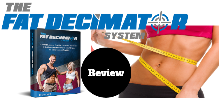 the fat decimator system review