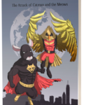 Ratman and Robin: The Attack of Catman and the Meows book
