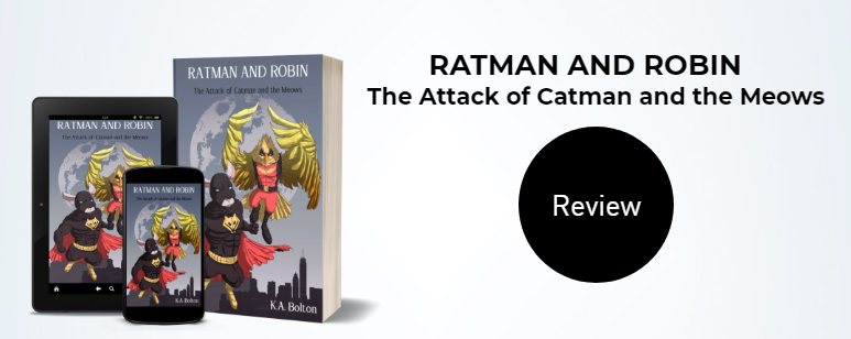 Ratman and Robin review